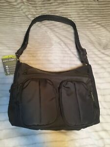 Travelon anti theft cross body bag new with tags