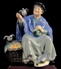 "Royal Doulton Figurine ""Tuppence A Bag"" Hn2320"