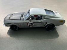 "Carrera Digital 132 30794 Ford Mustang GT ""No. 29""  Karosse+Chassis LICHT"
