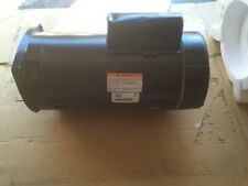 century  B2858 1.5HP 230/115V Square Flange Replacement Motor