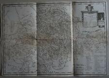 TOMAS LOPEZ  -  1766   - Provincia de CUENCA -  ESPANA