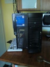 Vintage IBM eServer xSeries 225 Models 86494AX Tested with PC Linux.