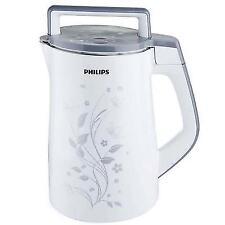 Philips HD2072 1.3L Stainless Steel Inox Soybean Soy Milk Maker Juicer