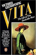 Vita : The Life of Vita Sackville West by Glendinning, Victori