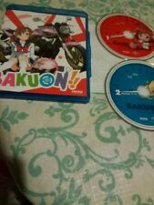 Bakuon!! Complete Collection (Blu-Ray) lowest price rare anime