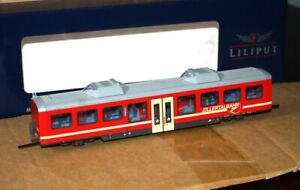 Liliput HOe Zillertalbahn coach L344532