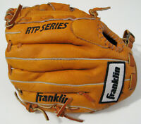 BASEBALL GLOVE Franklin 4640 leather 11 inch (fits left hand)