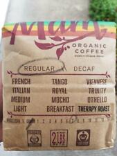 Gerson Institute Designated Coffee Mam Organic Therapy Roast Enema Coffee 2lb