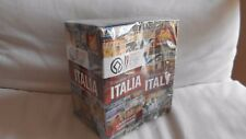 1 BOX NUOVO SIGILLATO DA 50 BUSTINE FIGURINE PANINI PATRIMONIO UNESCO IN ITALIA