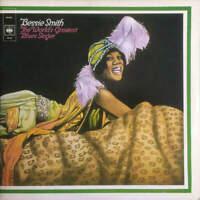 Bessie Smith - The World's Greatest Blues Singer (2 X LP)