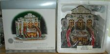 Dept. 56 The Majestic Theater Nrfb 56.58913 - Cic