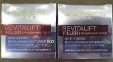 L'oreal Paris Revitalift Filler HA Day Cream 50ml