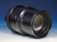 Mamiya Sekor Z 250mm/4.5 W para Mamiya rz 67 objetivamente lens objectif - (50187)