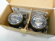 Used Selectro Hubs for Dana 44, 3/4 Ton Ford/Chevy/Dodge/IH/Jeep J20