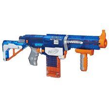 Nerf Retaliator Sonic Ice 4in1 A4916 Hasbro inkl. 12 Darts 20 Meter Neu&OVP