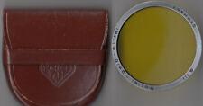 Rollei  Baj. 3  Gelb Filter -  gelbmittel