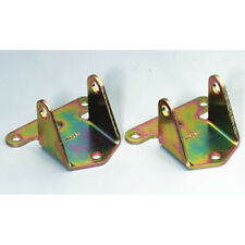 Moroso 62510 Solid Motor Mounts Steel Chevy Tall and Narrow Style