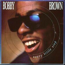 BOBBY BROWN - RONI - UK CARDBOARD SLEEVE CD MAXI