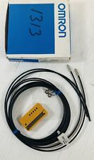 Omron Photoelectric Switch Fiber Unit E32-TC200