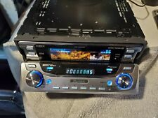 New listing Pioneer Deh-P9600Mp car stereo