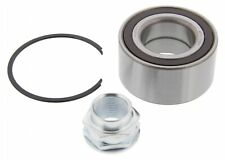 For Fiat 500 Seicento Panda Ford KA German Quality Front Wheel Bearing Kit