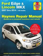Service & repair manuals for lincoln mkx | ebay.