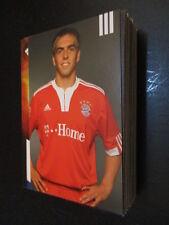 66717 Philipp Lahm FC Bayern München DFB unsignierte Autogrammkarte Werbekarte
