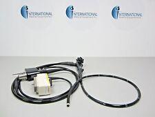 Pentax Eg 3670urk Curved Radial Array Ultrasound Gastroscope