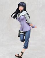 Anime Naruto Gals Naruto Shippuden Hyuga Hinata PVC Figure Boxed