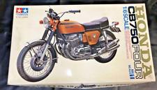 Vintage TAMIYA 1/6 Honda CB750 Vintage NIB
