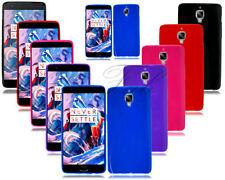 Fundas silicona/goma para teléfonos móviles y PDAs OnePlus