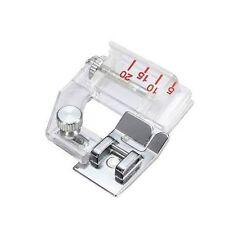Adjustable Bias Binder Foot For Brother Sewing Machine