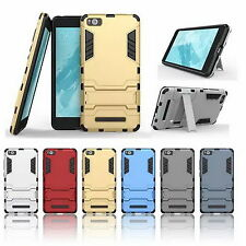 Shockproof Hard Armor Kickstand Protective Case Cover For Xiaomi Mi4i Mi 4i 4 4C