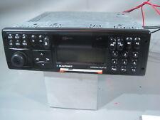 Autoradio Blaupunkt Verona MC Cassette RCR 45  (32) ISO .Display defekt