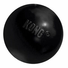 KONG EXTREME Rubber Ball Dog Fetch Tough Chew Toy Medium/Large (UB1)