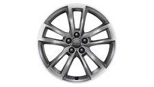 ORIGINALE AUDI A1 TIPO 8x aluminium-felge 5-arm-cavo-design Antracite 17 pollici