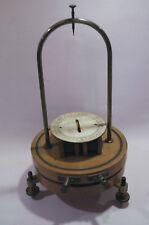 Nadel Galvanometer Kompensations Multiplikator