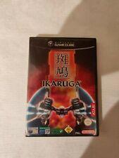 Ikaruga Nintendo GameCube