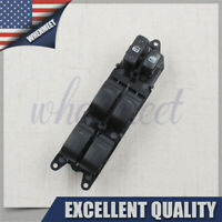 OEM 84820-60100 Power Window Master Switch For Lexus LX470 Toyota