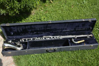 SELMER BUNDY CONTRA ALTO CLARINET(CONTRA BASS Eb/MIb)no bass clarinet/clarinetto