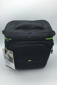 Case Logic Kontrast - DSLR Shoulder Bag - Camera Case Bag - New