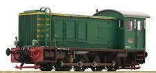 Roco 72811 FS Locomotiva Diesel D236 Ep.iii-iv DCC Soun