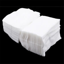 100Pcs Disposable Wipes Vacuum Electrostatic Dust Towel Home Mop Tissue Paper