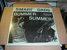 EP:  SMART DADS - Bummer Summer  NEW SEALED 1982 TEXAS PUNK REISSUE