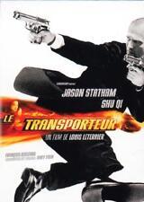 Le Transporteur DVD NEUF SOUS BLISTER
