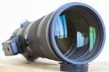 Mint - Nikon AF-S NIKKOR 180-400mm f4 E TC1.4 FL ED VR - Super-Tele Zoom Lens