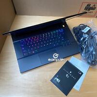 """Dell Alienware m15 R2 4.5 i7 9750H 1TB SSD,16GB, 15.6"""" FHD, 8GB NVidia 2080MQ"""