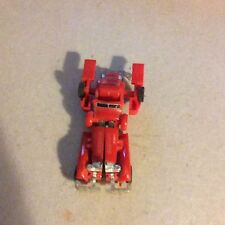 Vintage Bandai GoBot Transformer MR-44 Good Knight Excalibur Car Mercedes