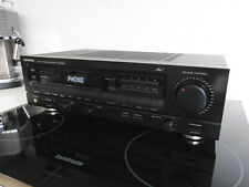 Kenwood KR-A5020 Spitzenklasse HiFi-Stereo Verstärker / Receiver [1990] inkl.FB!