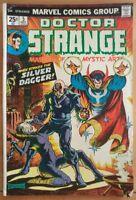 DOCTOR STRANGE #5 (1974 MARVEL Comics) ~ LOW GRADE Book